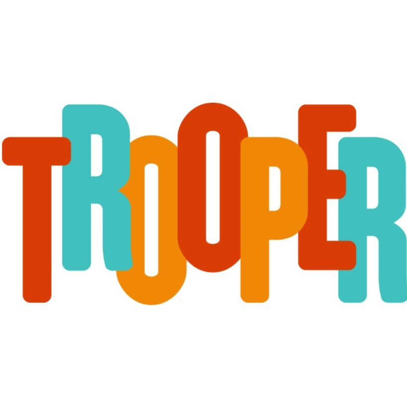 logo Trooper